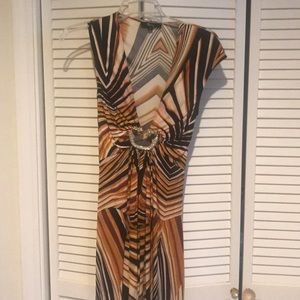 Exotic fabric,exotic design dress